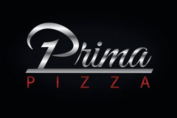 LOGO PRIMA PIZZA