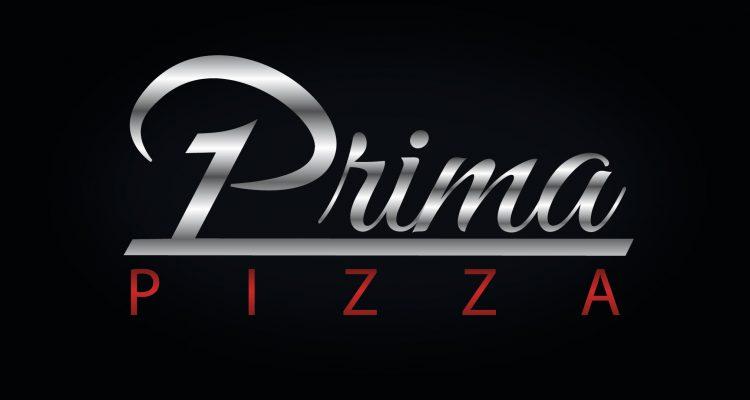 LOGO PRIMA PIZZA