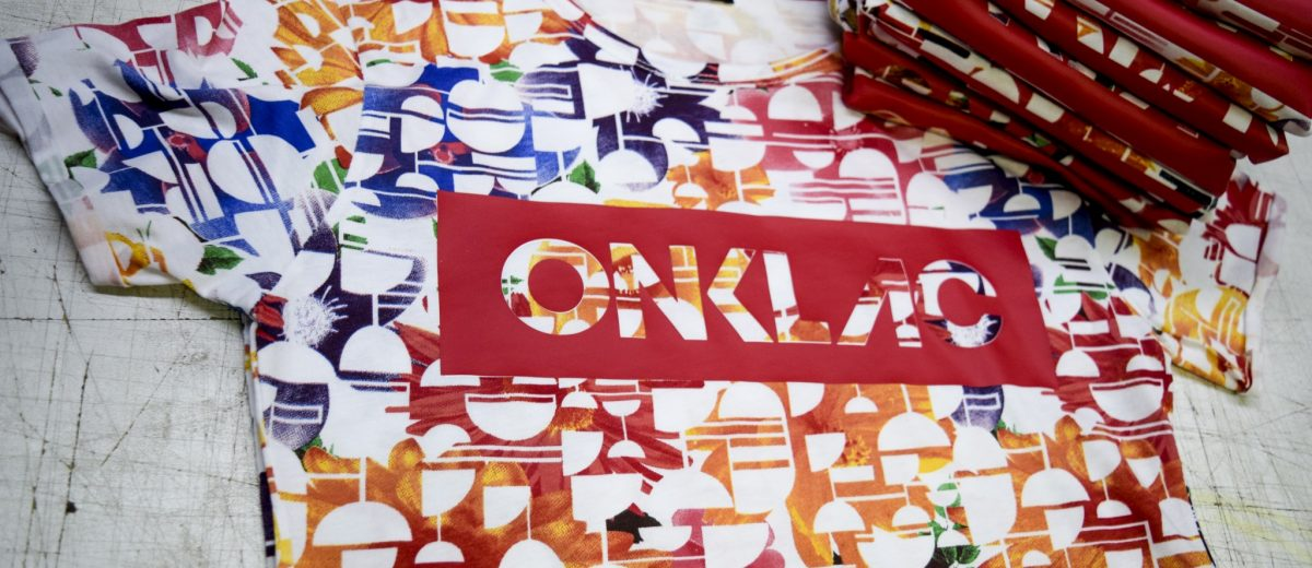 T-shirt ONKLAC
