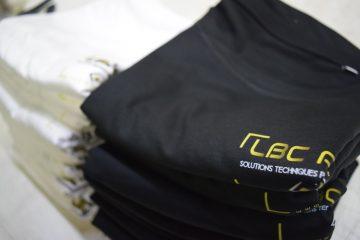 T-shirt LBC PRO